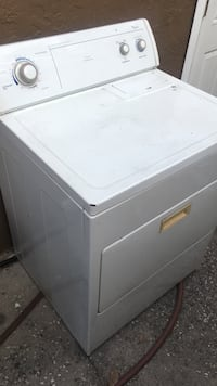 Used Working Dryer For Sale In Pinellas Park Letgo