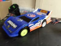 Clay oval 1/10 latemodel Longview, 75604