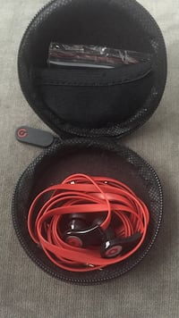 Beats by dre buds