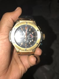 Hublot Big Bang Watch  Alexandria