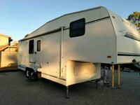 Terry - fifth wheel Travel Trailer - 1998 Las Vegas, 89110