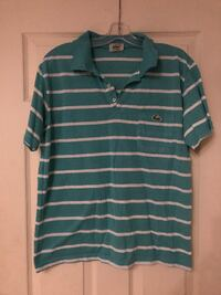 Polo LACOSTE Montreal