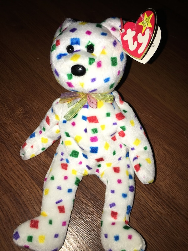 Used TY 2k beanie baby for sale in Bolton - letgo eefdaa6f801