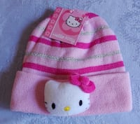 Gorro Hello Kitty 6506 km