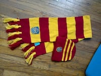 Harry Potter hat and scarf Columbus, 43202