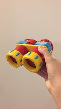 Mickey Mouse clubhouse binoculars Oakville, L6M 4L9