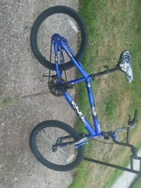$$ Kent Abyss 20in BMX bike New