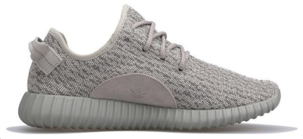 c232eaa5bc7ec Used Adidas Yeezy Boost 350 Moonrock Footwear 2018 Release for sale in 纽约