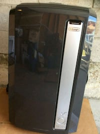 Delonghi portable air conditioner  Whitby, L1N