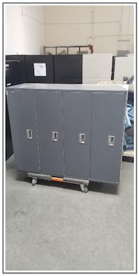 * LATERAL FIRE PROOF CABINET *  -can deliver Rancho Cucamonga