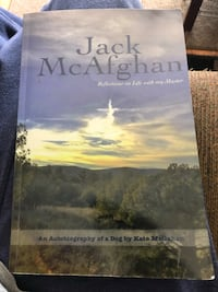 Jack McAfghan: Reflections on Life with my Master Joppa, 21085