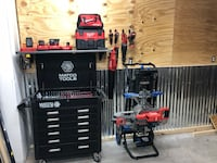 Matco toolbox Purcellville