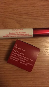Clarins combo Burnaby, V5C 4A8