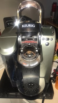 Keurig coffee maker  Calgary, T2A