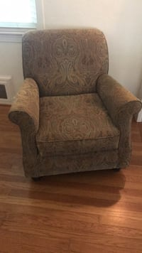 Upholstered chair Bethesda, 20814