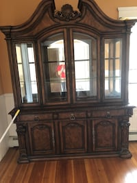 Hutch ! need this gone please ASAP Central Falls, 02863