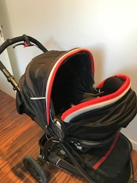 Peg Perego Book Cross 3 en 1 Travel System Con accesorios Madrid, 28006