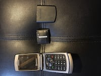 black and gray Nokia candybar phone Milton, L9T 0T2
