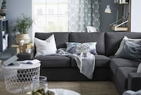 IKEA Karlstadd sectional couch  Toronto, M6R