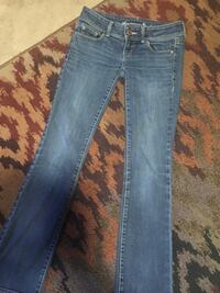 American Eagle JeAns Slim Boot; Stretch Parkersburg, 26101