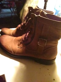 Men's boots Dallas, 75232