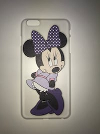 Cover iPhone modelli Plus Disney Ercolano, 80056