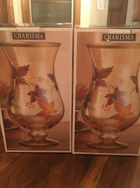 Two Charisma hurricanes (10.5 in) for $10 Fairfax Station, 22039