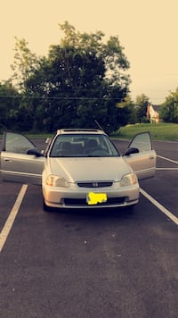 Honda - Civic - 1998 Martinsburg