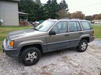 Jeep - Grand Cherokee - 1995 Cambridge, 21613