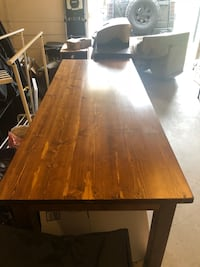 Wooden  dinner table Stafford, 22554