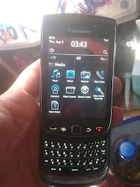 Blackberry torch Edmonton, T6P 1G8