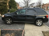 Pontiac - Torrent - 2008 Fullerton, 18052