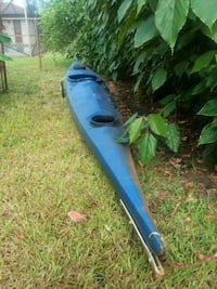 16 foot ocean style touring kayak Boynton Beach, 33435