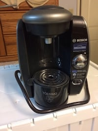 tassimo coffee maker Oakville, L6L 6X3