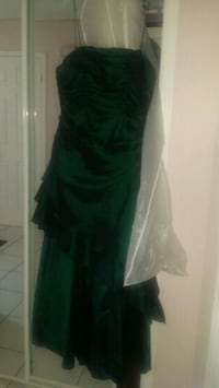 BICICI - DRESS / Negotiable.  Brampton, L6Y 5J8
