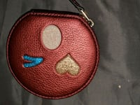 Multi colored Coach coin purse Ooltewah, 37363