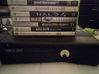 Xbox 36  like new controller pluss 7 games  Brentwood, 94513