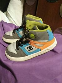 Size  10  Great condition  San Angelo