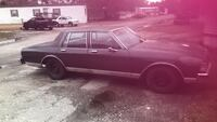 Chevrolet - Caprice - 1989 West Columbia, 29172