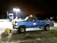 It's a 1989 Ford F-150 300 6 Harpers Ferry, 25425