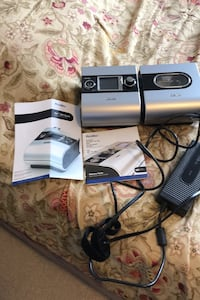 Res med cpap machine for her Markham, L6E 0S3