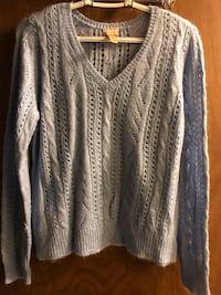 Soft Sweater  Fair Oaks, 95628