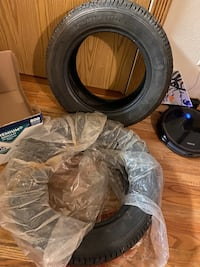 4 Tires Size 14