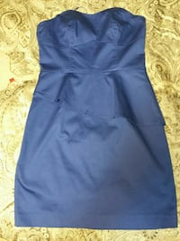 Brand new Blue dress (size small) Windsor, N8P