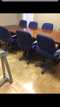 Conference Table Frederick