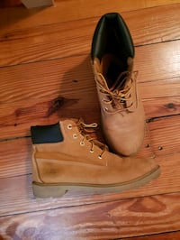 Timberlands size 7  Baltimore, 21224