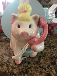 Collectible Mudpie Piggy Bank Miller Place, 11764