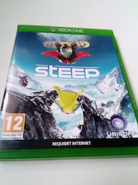 jeux Xbox One steep Bazas, 33430