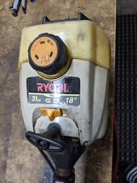 Ryobi weed whip for parts or repair