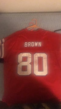 Troy Brown 2XL Portland, 04102